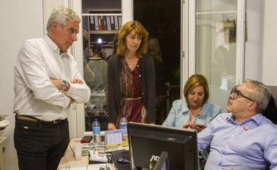 Los partidos de Santander, a la espera