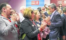 Los resultados no garantizan al PSOE mayor cuota de poder de la que tenía