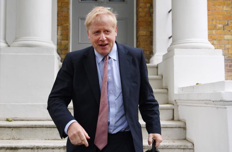 Los bulos para lograr el 'brexit' pasan factura a Boris Johnson