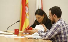 El recuento de votos en Torrelavega saca a Vox del Ayuntamiento