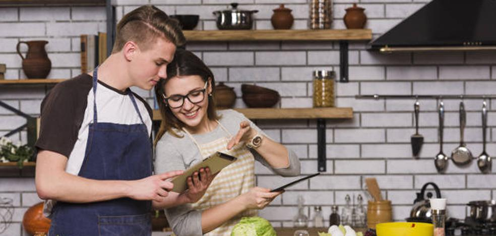 Los beneficios del plato del amor