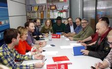 PRC y PSOEsupeditan el acuerdo en Torrelavega a «un pacto autonómico»