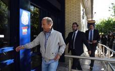 El Huesca, en el punto de mira de los amaños, responde a «barbaridades»