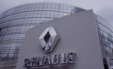 UGT pide al Gobierno que evite despidos en Renault