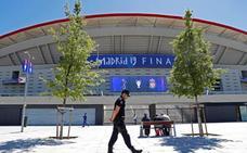 Detenidos tres italianos por vender entradas falsas para la final de la Champions