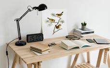 Consejos para crear una zona de estudio confortable en casa