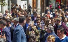 El 47% de los cántabros prefiere que PSOE gobierne solo y entre las coaliciones, con Podemos