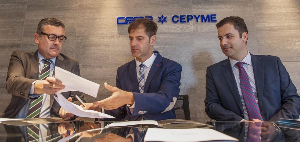 CEOE impulsa una agencia para asesorar a las pymes sobre las ayudas europeas