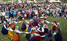 La Vijanera y los oficios artesanales, protagonistas el domingo del Día Infantil de Cantabria