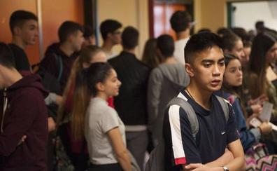 2.240 estudiantes cántabros realizarán la prueba de acceso a la universidad del 5 al 7 de junio
