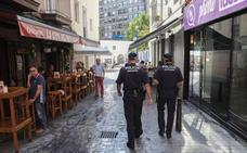 El PSOE tacha de «extrema gravedad» que se autorizase la entrega de armas a policías de Santander en prácticas