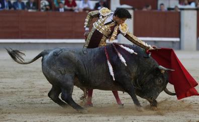 La Feria de Santiago gira también sobre la figura de Andrés Roca Rey