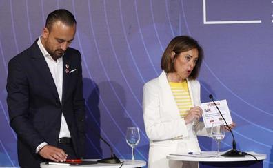 El PP se ofrece como socio para formar gobierno con PRC o PSOE en Torrelavega