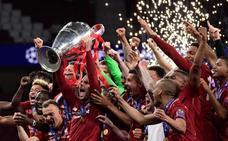 Henderson: «La mala suerte del año pasado hace especial la victoria»