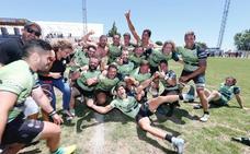 El Bathco hace historia y asciende a la Liga Heineken