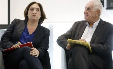 Un pacto Maragall-Colau para la alcaldía de Barcelona puede precipitar el fin del Govern de Torra