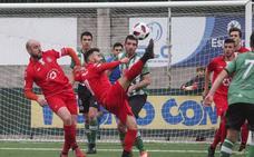 El Escobedo se enfrentará al Alavés B en la segunda ronda del play off