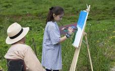 Igollo prepara otra cita del certamen de Pintura Rápida al Aire Libre