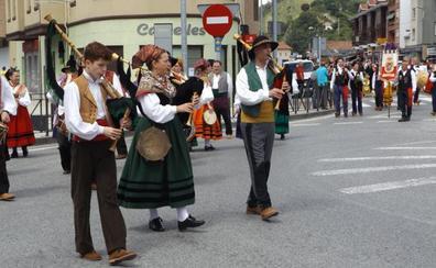 Unquera celebrará el domingo su tradicional Fiesta de la Gaita