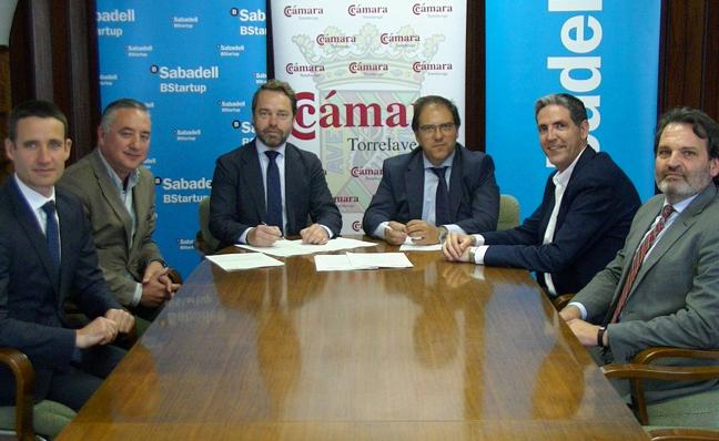 La Cámara de Comercio de Torrelavega encara un nuevo rumbo
