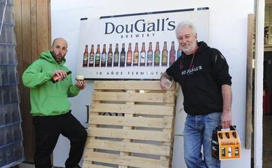 La cántabra Cervezas Dougall's reúne más de 1,2 millones en seis horas para su nueva planta en Liérganes
