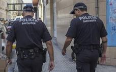 Santander pedirá asesoramiento sobre las funciones de los agentes en prácticas