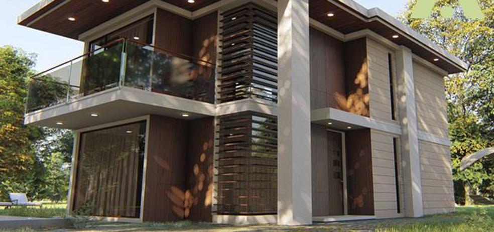 Parayas 49. Habitación con vistas... a la Bahía