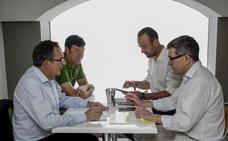 López Estrada da un ultimátum al PSOE para que acepte su propuesta