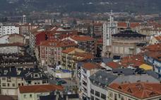El nuevo Plan General de Torrelavega permitirá construir 1.791 viviendas de protección