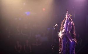 'Nadie me espera 2.0', nuevo single de Anita Kuruba