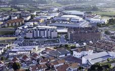 Un error en la factura del IBI de Santander obliga a ampliar el plazo de cobro