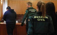 Prisión permanente para el asesino de la pequeña Sara y 25 años de cárcel para la madre de la niña