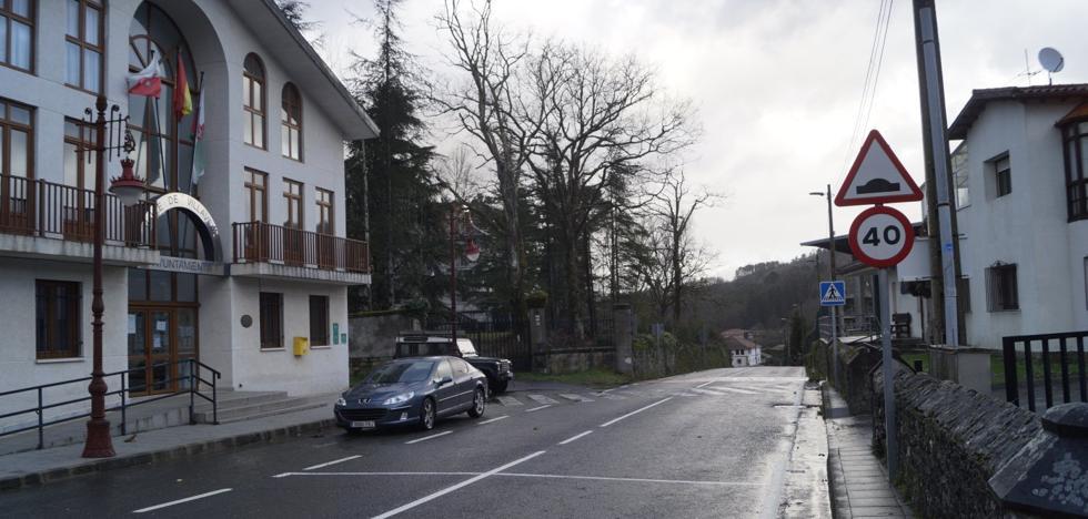 Valle de Villaverde se une contra los ladrones