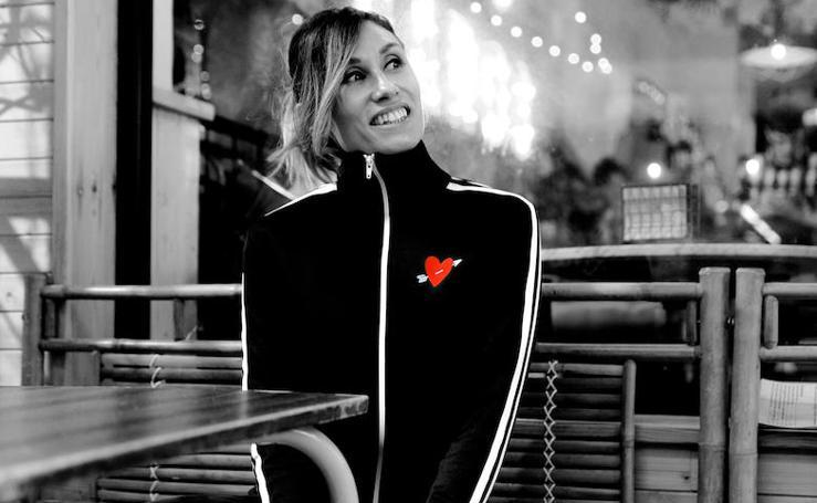 La filosofía de moda de la cántabra Violeta Ibáñez contra el aburrimiento