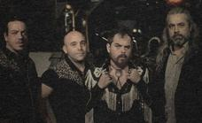 Jimmy Barnatán & The Coccooners comparten su noche en St.Johns