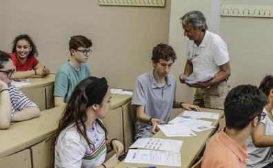 Cantabria lidera el porcentaje de alumnos que estudian un bachilletaro técnico, según el informe Educa2020
