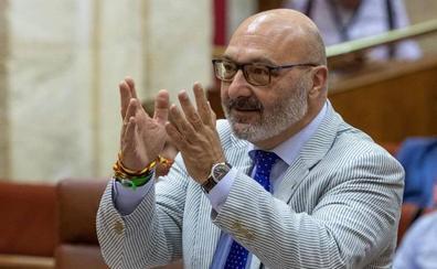 Vox registra su enmienda a la totalidad del presupuesto andaluz de PP y Cs