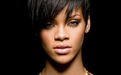 Rihanna, la artista femenina más rica del mundo