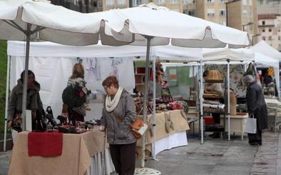 Tetuán acoge el domingo su primer mercado de productos cántabros con 25 expositores