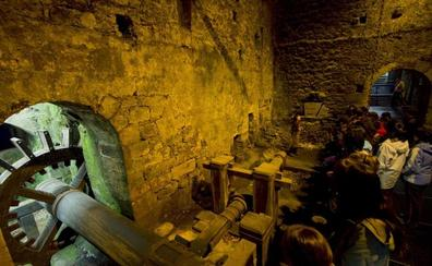 Las Jornadas Europeas del Patrimonio ponen el foco en la cuenca del Nansa