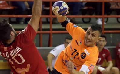 Genio González: «Vamos muy motivados. No nos van a pintar la cara»