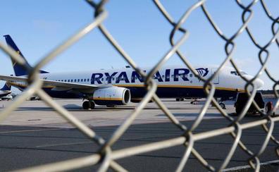 Ryanair se lleva el premio 'Caballo de Atila' por «destruir el medio ambiente»