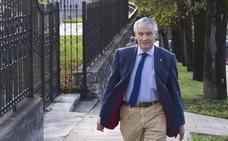 El juicio a Pernía por apropiación indebida y administración desleal comenzará el 15 de noviembre