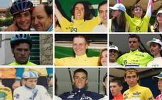 Doscientos corredores júnior disputarán la Vuelta al Besaya del 20 al 23 de junio