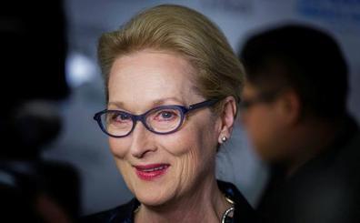 Meryl Streep, los 70 años de la mejor actriz del mundo