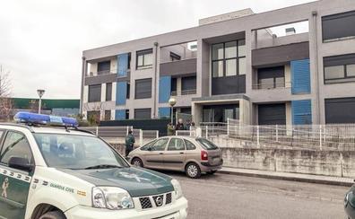 La Guardia Civil intensificará sus actuaciones contra las ocupaciones de viviendas y los enganches ilegales en Polanco