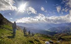 Cantabria y sus 800 actividades al aire libre. ¿Te apuntas?
