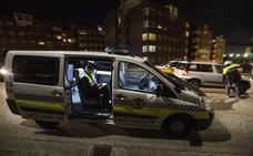 Un informe determinará la validez de las multas de los policías en prácticas