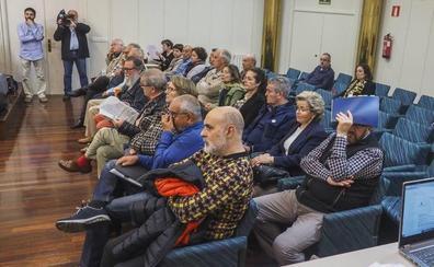 El fiscal mantiene la petición de un año de cárcel para Muguruza y la ingeniera de Castro por el caso 'Proconor'