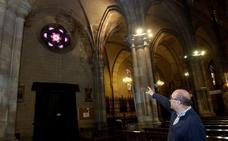 La parroquia de La Asunción comienza a captar fondos para restaurar la iglesia